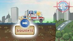 Tecnología: Conduce tu ambulancia y aparta los coches que te impiden el paso. http://ambulanciasyemerg.blogspot.com/2016/03/app.html