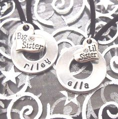 Hey, I found this really awesome Etsy listing at http://www.etsy.com/listing/107233963/big-sister-little-sister-who-loves-you