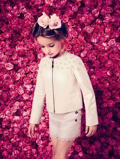 Baby Dior - Descubra la Colección Primavera-Verano 2014