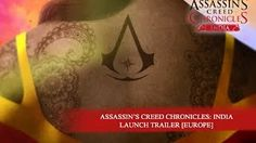 assassin's creed trailer's - YouTube