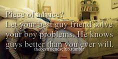 best friends, best guy friends, friendships