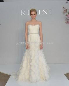 Rivini Bridal Gown Style - SABYNE