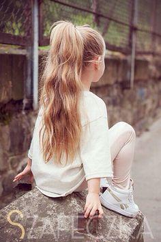 Cute Young Girl, Cute Baby Girl, Cute Little Girls, Cute Babies, Cute Kids Fashion, Baby Girl Fashion, Blush Pink Outfit, Cute Kids Pics, Little Girl Models
