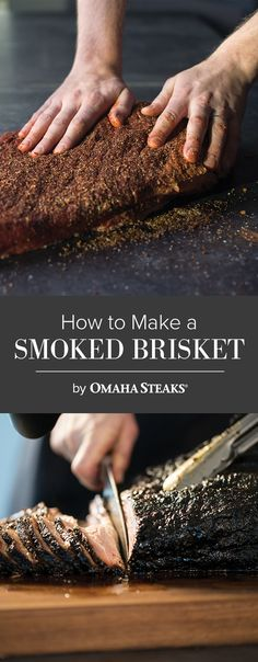 How to Make Smoked Brisket: An Easy Guide