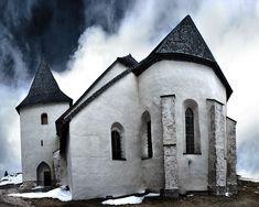 Uršlja Gora - Slovenia