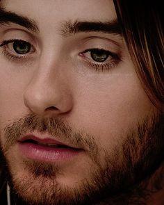 He is so beautiful...