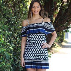 Vestido Coração perfeito!!! Mix de estampas trend do verão !!!! Não dá para ficar sem!!!! #print #loveit #dress #lançamento #lançamento #vemserunicas #amounicas #fashiongirl #style #lookdodia
