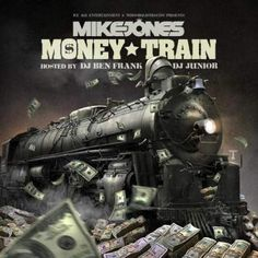 Mike Jones ft Yung Deuce-Hit It Again Off The New Money Train  Mixtape Hosted By DJ Ben Frank