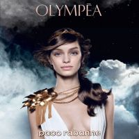 Olympéa, le nouveau parfum féminin de Paco Rabanne