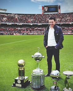 Gallardo como DT de... Escudo River Plate, Carp, Slytherin, Golf Courses, Dolores Park, Soccer, Football, Rome, World