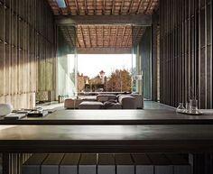 Entremuros House, RCR Arquitectos_Olot, Girona, Spain