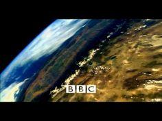 BBC Survivors Title Sequence