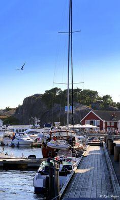 Hvaler, Norway ...