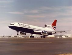 Lockheed : L-1011 : Tristar by San Diego Air & Space Museum Archives, via Flickr