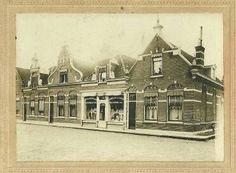 de Callenburgstraat