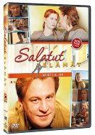Salatut Elämät - Vol 4 - DVD - Elokuvat - CDON.COM
