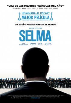 Selma [Vídeo-DVD] / Pathé yHarpo Films presentan una producción de Plan B/Cloud Eight Films/Harpo Films production ; en asociación con Ingenious Media ; dirigida por Ava DuVernay