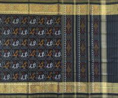 #black #narikunjar rajkot patola saree its silk saree and handwoven