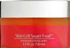 Serious Skin Care Skin Cell Super Food Nocturnal Cellular Gelee 1.7 Oz by Serious Skin Care. $13.99. Serious Skin Care Skin Cell Super Food Nocturnal Cellular Gelee. Serious Skin Care Skin Cell Super Food Nocturnal Cellular Gelee