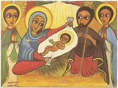 Copte Etiopienne