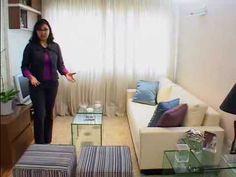 Apartamento de 36 m²: soluções para fazer o espaço render
