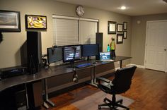 2015 Home Office