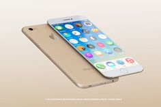 Full of Amazing: iPhone 7 expected to debut next week