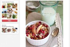 POPSugar | 65 Innovative And Creative Pinterest Accounts That Will Improve Your Life