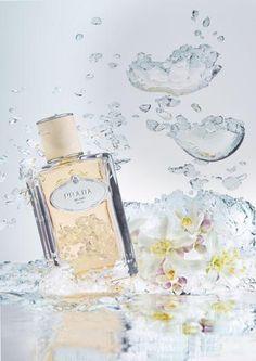 Les Infusions de Prada ~ New Fragrances