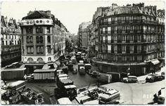 Châtelet - Les Halles, Paris