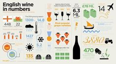 Made in England: sparkling wines