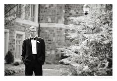 Quail Hollow Wedding, Charlotte NC Wedding Photographer, Kristin Vining Photography, Charlotte, NC Wedding Photography, groomsman, black tuxedo