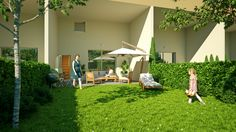 Up Garden Jardin