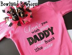 My Gosh I love this! if it's a girl this is a must have ;)
