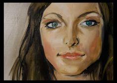 Gallery of alla prima oil paintings by Brad Schwede