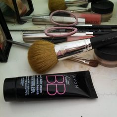 i just LOVE new Avon BB Cream!!!!