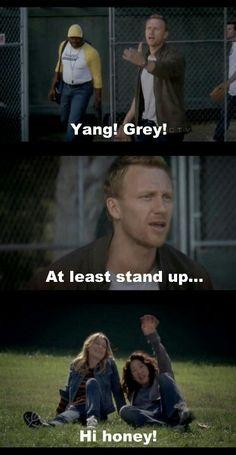 Classic Yang!