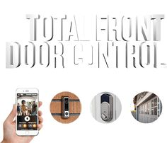 Vivint | Smart Home Automation and Smart Home Security - see who's at your door