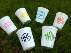 Event Cups