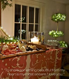 #ClippedOnIssuu from Nora Murphy Country House Holiday 2015