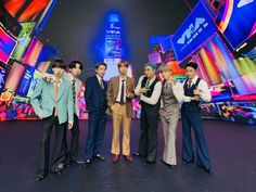 Namjoon, Bts Taehyung, Jhope, Seokjin, Foto Bts, Bts Photo, Vlive Bts, Bts Bangtan Boy, Mtv Video Music Award