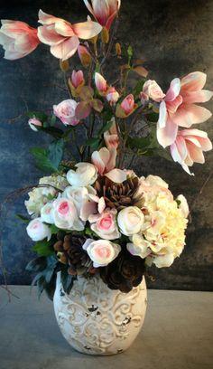 magnolia pinks