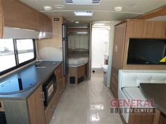 New 2015 Winnebago Via 25P Motor Home Class A - Diesel at General RV | Birch Run, MI | #117094