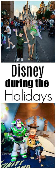 Holiday Travel in Orlando Florida