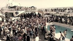 Groove Cruise 2012 ~ Amazing weekend with great people!  www.TheGrooveCruise.com