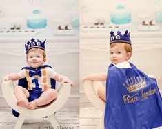 Royal Prince Birthday Outfit Royal Prince First Birthday Boy Outfit Cake Smash Boy outfit Suspender Bow tie Royal Crown Prince Prince Birthday Party, 1st Birthday Outfits, Boy First Birthday, Boy Birthday Parties, Birthday Cake, Women Birthday, Baby Prinz, Perfect Outfit, Deco Buffet