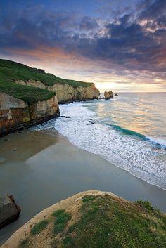 Chris Gin - New Zealand Landscape Photography