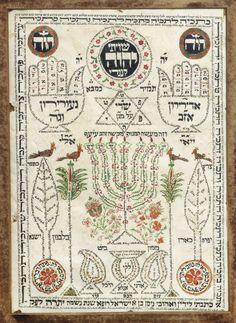 Risultati immagini per kabbalah Cultura Judaica, Arte Judaica, Jewish Art, Religious Art, Jewish Synagogue, Hebrew Prayers, Spiritual Manifestation, Book People, Mystique