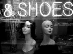 & Shoes   Morgaen Muñoz