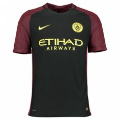 £19.99 Manchester City Away Shirt 2016 2017